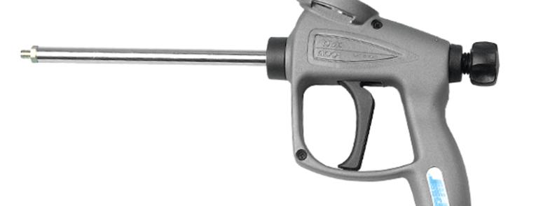 Пистолет для монтажной пены XTRA Foam