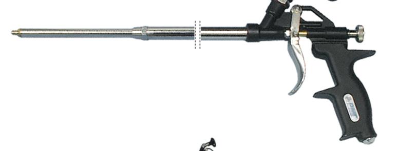 Пистолет для монтажной пены ML-65