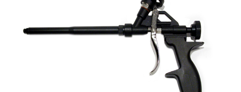 Ручной пистолет для монтажной пены Р99